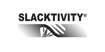 Slacktivity Slacklines